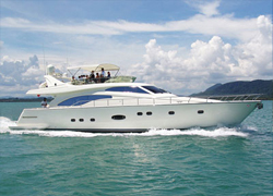 Charter Yachts Phuket