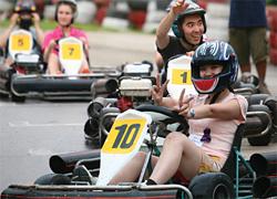 Phuket Racing Cart
